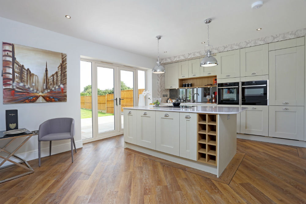 Staffordshire Kitchens Reviews