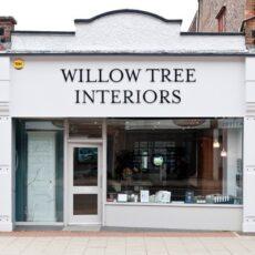 Willow Tree Interiors shop